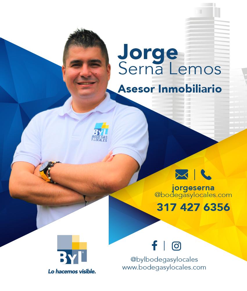 Jorge Serna Lemos